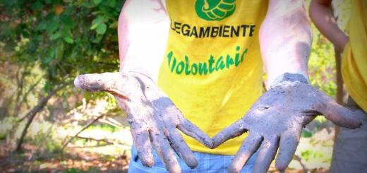 VolontariLegambiente