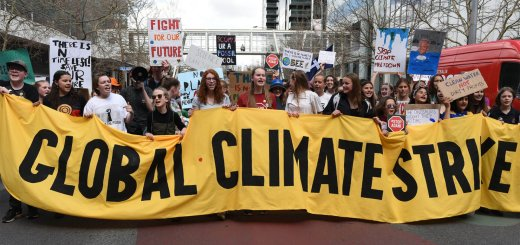 global-climate-strike