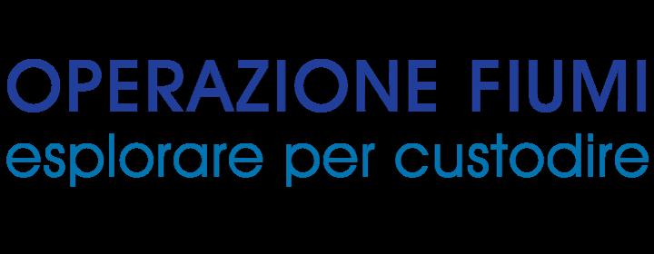 Scritta_Logo_Operazione_Fiumi